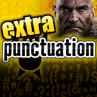 Extra Punctuation Lords