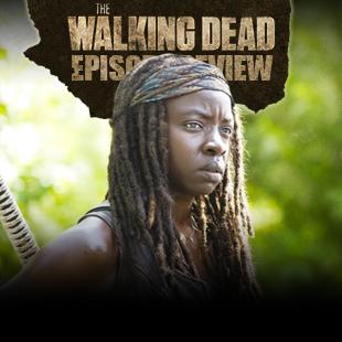 The Walking Dead Season 5 Episode 1 - 3x3