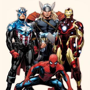 Spider-Man MCU!