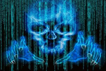 Hacker Internet Web Attack