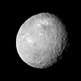 NASA Ceres 310x