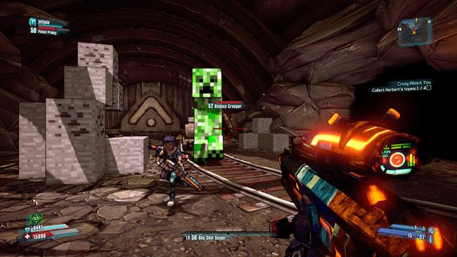 bl2-minecraft