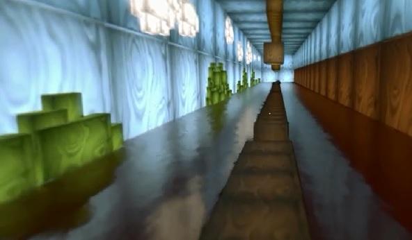 Dying Light Mario World 1-1 Easter Egg