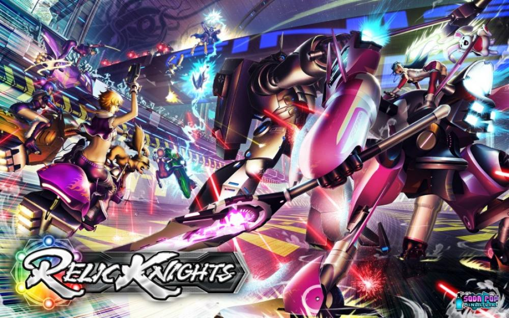relicknights