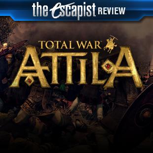 Total War: Attila Review 3x3