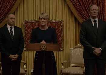 frank claire underwood viktor petrov house of cards