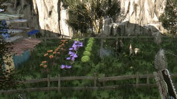Dying Light Plants vs Zombies EE