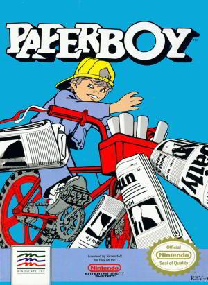 paperboy