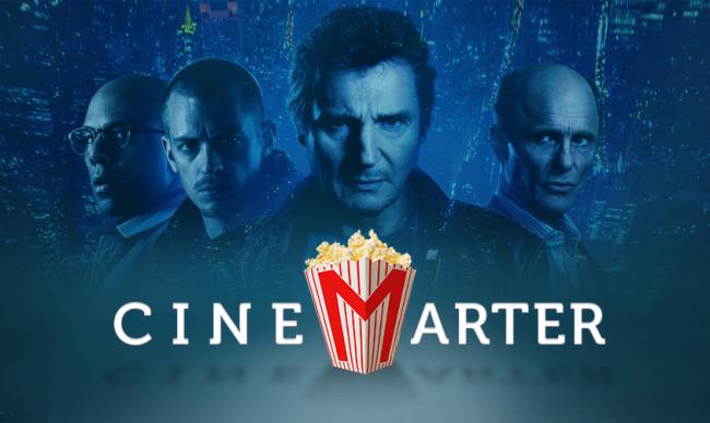 CineMarter Run All Night Social