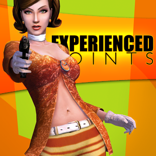 Experienced Point Old Games