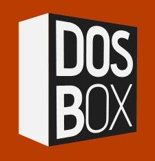 DOS Box logo