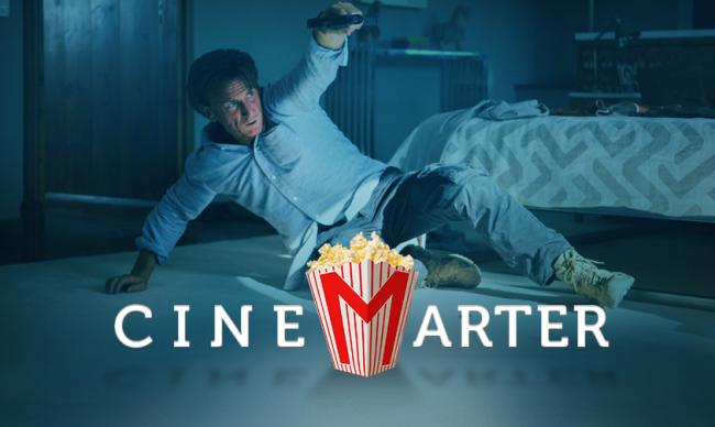 The Gunman Banner CineMarter
