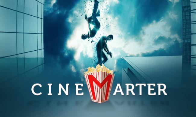 Insurgent Banner CineMarter