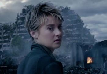 Insurgent #2 CineMarter