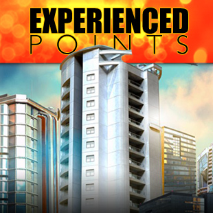 Experienced Points SimCity