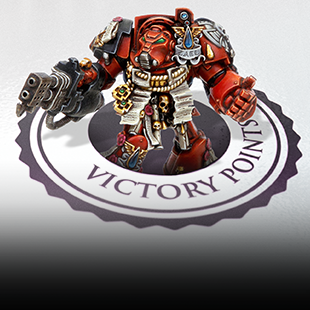 Victory Points Gateway Games