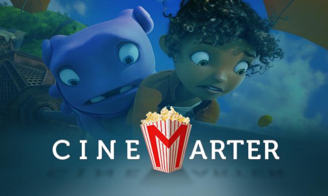 Home Banner CineMarter