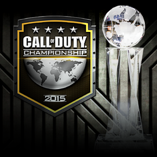 Call of Duty Championships