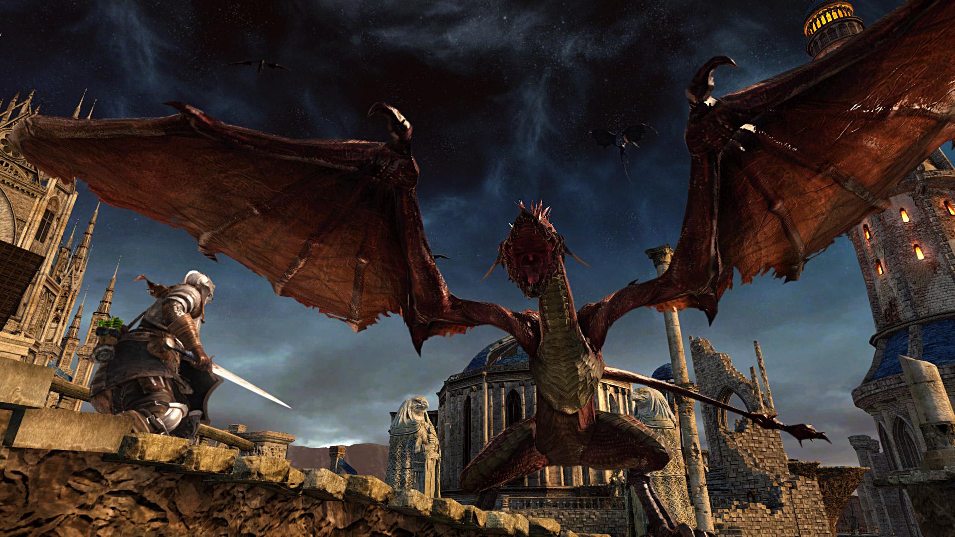 Dark Souls 2: Scholar of the First Sin Logo Large