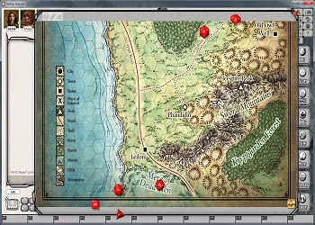 D&D 5th Fantasy Grounds