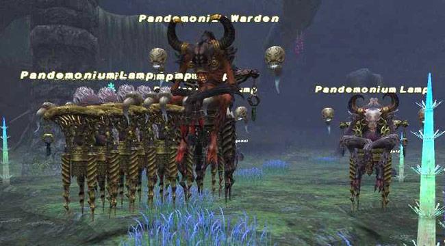 pandemonium-warden