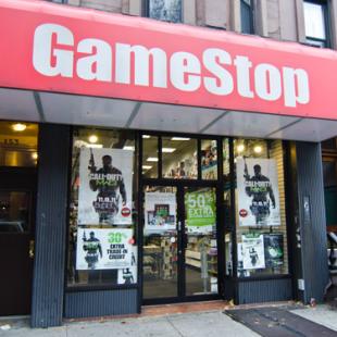 GameStop NYC
