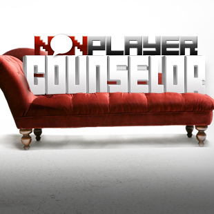 Non-Player Counselor 3x3