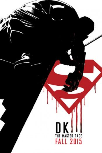 Dark Knight III Announcement Promo thumb
