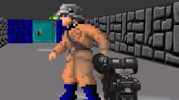 Wolfenstein: The Old Blood Wolf3d Dream EE