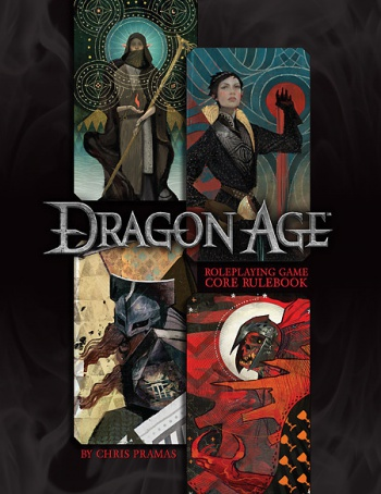 dragon age rpg cover