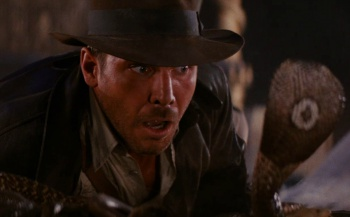 Raiders of the Lost Ark 9x4