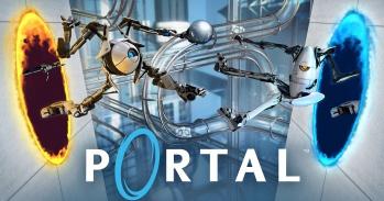 Portal Pinball news header