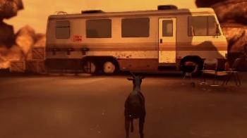 Goat Sim GoatZ Breaking Bad EE1