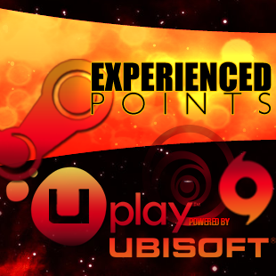 Experienced Points Digital Distribution