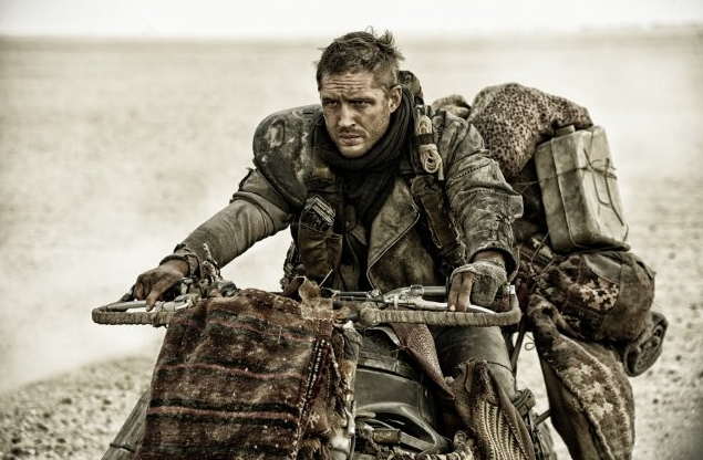 Mad Max: Fury Road CineMarter #6
