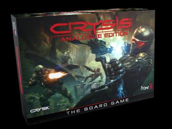 Crysis Analogue Edition