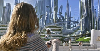 Tomorrowland CineMarter #1