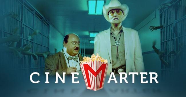 Human Centipede 3 CineMarter Banner