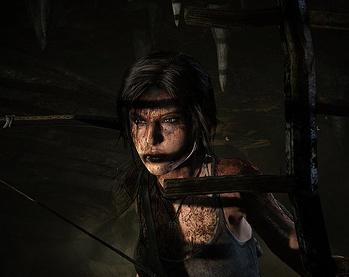 Tomb Raider Definitive