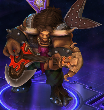 ETC heroes of the storm
