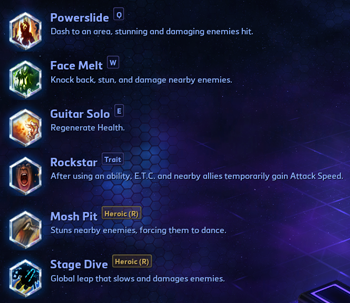 ETC talents heroes of the storm