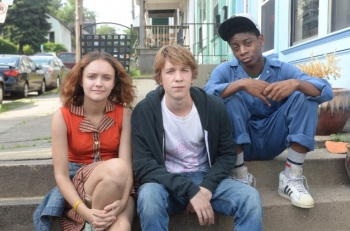 Me and Earl and the Dying Girl CineMarter #1