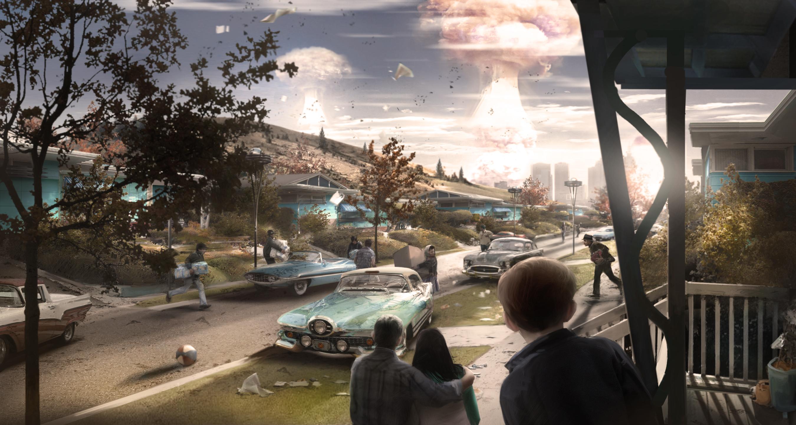 Fallout 4: Unlimited Settlement Size Exploit | Walkthroughs