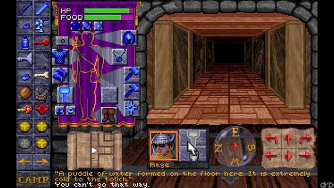 dungeon-hack