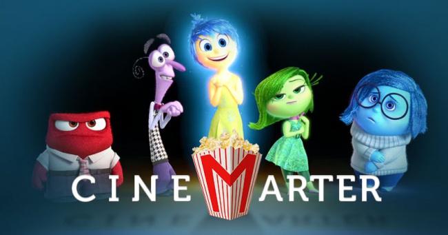 Inside Out CineMarter Banner
