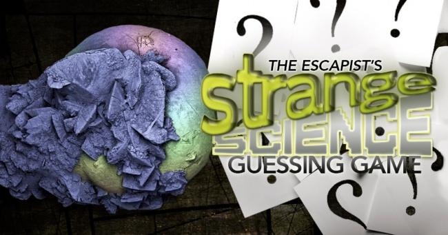 Strange Science 7 social
