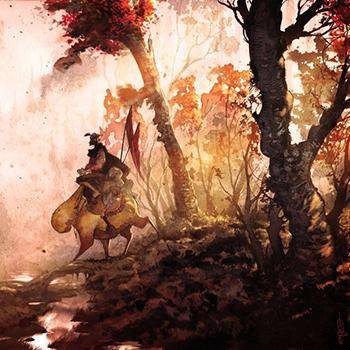 Kings Quest 3x3