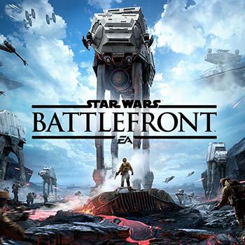 Star Wars Battlefront 3x3