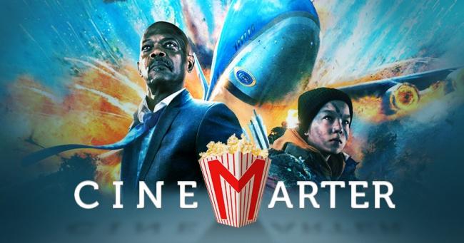 Big Game CineMarter Banner