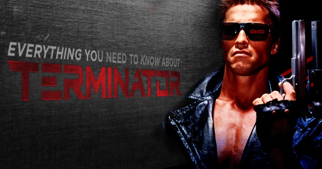 Terminator Ultimate Guide Banner